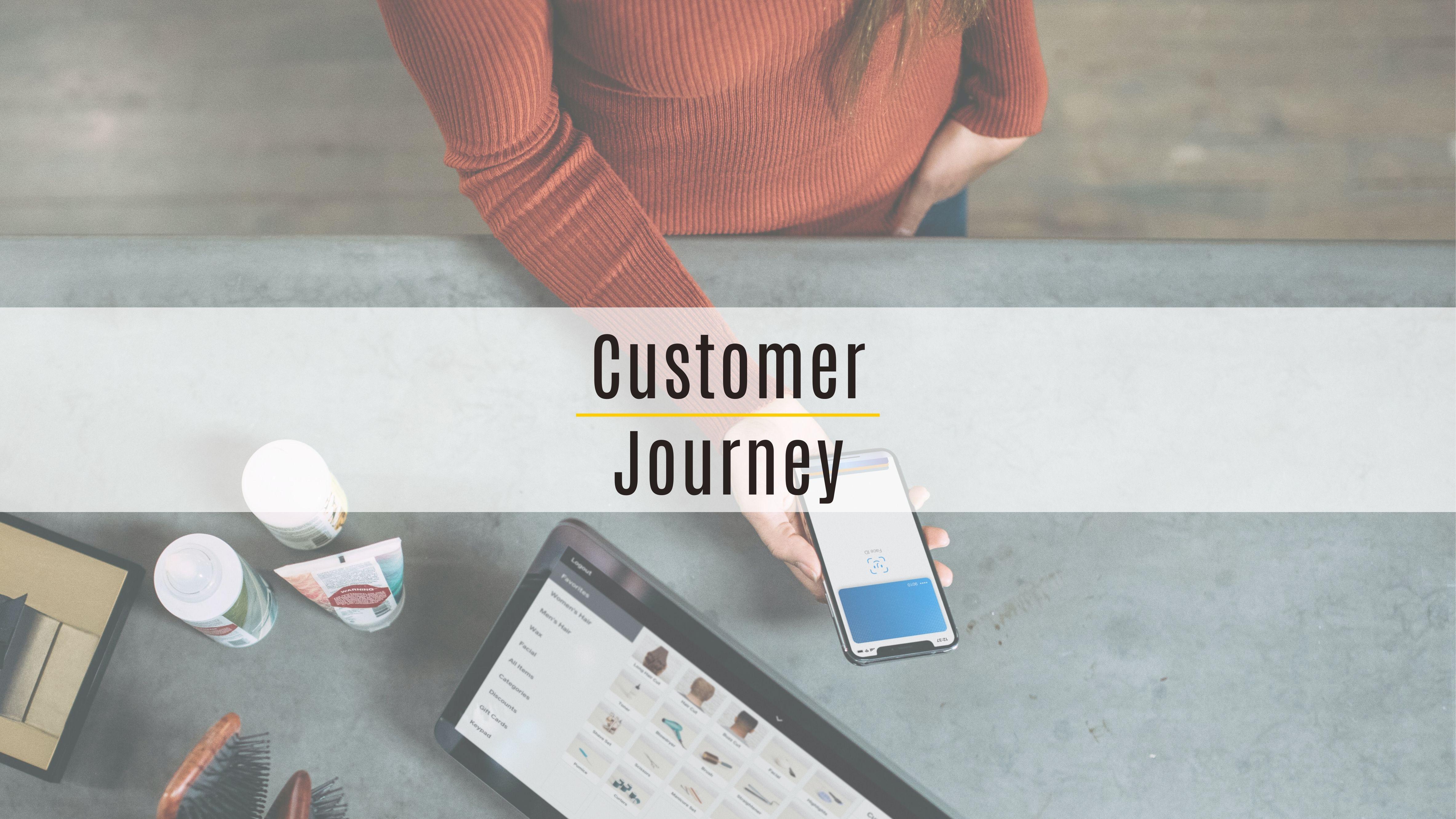 copertina articolo customer journey